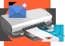 Symbol Gutschein Email