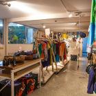 Unser Shop in der Kletterhalle
