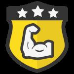Symbol-Bouldern