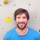 Martin Klinger, externer Kletterlehrer von www.wildwoods.at