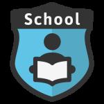 Symbol Schulklassen