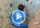 10 neue Boulder mit Laufeinlage