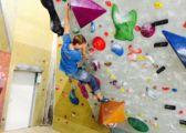 Mehr System beim Bouldern