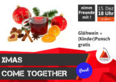 Xmas Come Together